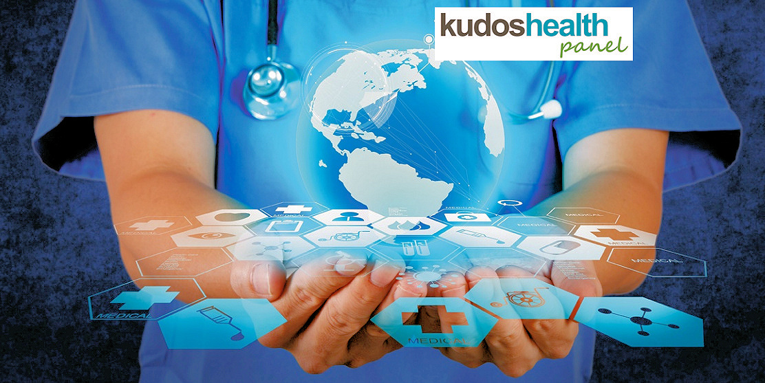 Kudos Health <span>Custom Healthcare Panel</span>
