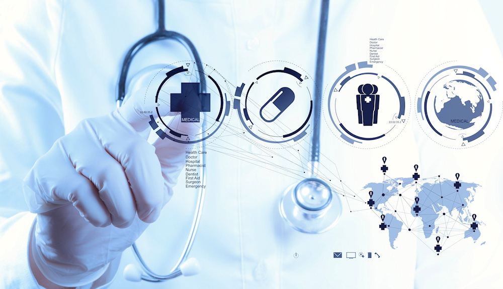We have extensive experience on a broad range of <span>healthcare research</span>